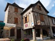 Maison de l office de tourisme najac
