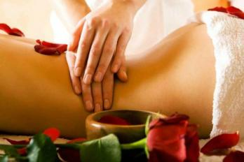 Massage st valentin